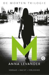 M - Anna Levander (ISBN 9789021457710)