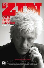 De zin van het leven - Rick De Leeuw (ISBN 9789048812462)