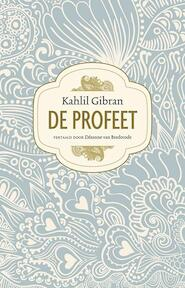 De profeet - Kahlil Gibran (ISBN 9789021557373)