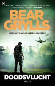 Doodsvlucht - Bear Grylls (ISBN 9789044347418)