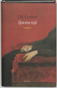 IJzeren tijd - J.M. Coetzee (ISBN 9789059360488)