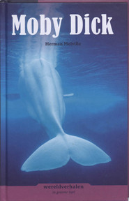 Moby Dick - Herman Melville (ISBN 9789086960484)