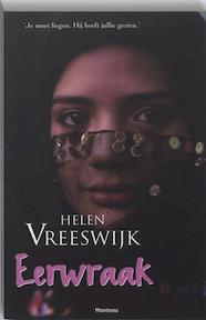 Eerwraak - Helen Vreeswijk (ISBN 9789022323304)