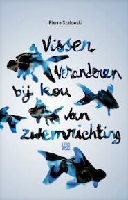 Vissen - P. Szalowski (ISBN 9789048808557)