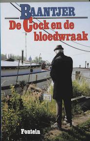 De Cock en de bloedwraak - A.C. Baantjer, Appie Baantjer (ISBN 9789026103773)