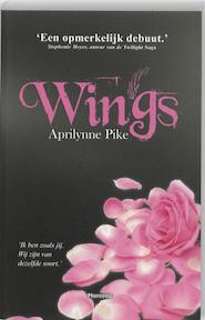 Wings - Aprilynne Pike (ISBN 9789022325056)