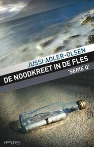 Noodkreet in de fles - Jussi Adler-olsen (ISBN 9789044615999)