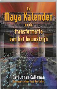 De Maya kalender en de transformatie van het bewustzijn - Carl Johan Calleman (ISBN 9789020283518)