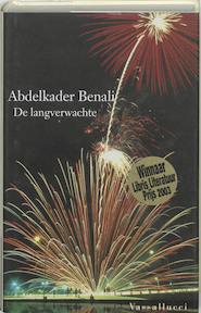 De langverwachte - Abdelkader Benali (ISBN 9789050000550)