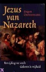 Jezus van Nazareth - Eugen Drewermann, Corrie van de Pol (ISBN 9789021136691)