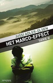 Het Marco-effect - Jussi Adler-Olsen (ISBN 9789044629927)