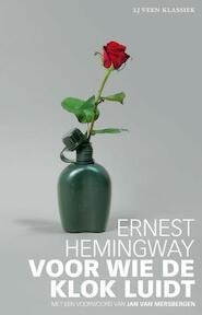 Voor wie de klok luidt - Ernest Hemingway (ISBN 9789020414486)