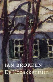 De kozakkentuin - Jan Brokken (ISBN 9789045030173)