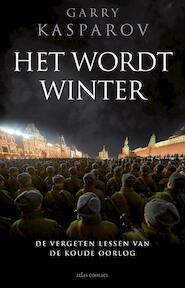 Het wordt winter - Garry Kasparov (ISBN 9789045030401)