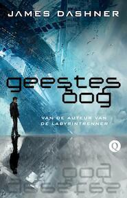 Geestesoog - James Dashner (ISBN 9789021400068)