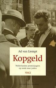 Kopgeld - Ad van Liempt (ISBN 9789050184786)