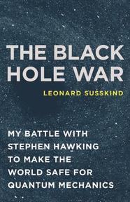 The black hole war - Leonard Susskind (ISBN 9780316016407)