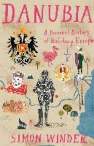 Danubia - Simon Winder (ISBN 9780330522793)