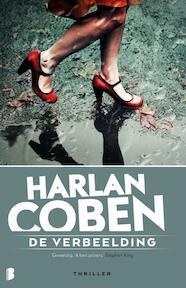 De verbeelding - Harlan Coben (ISBN 9789022565162)