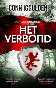 De Rozenoorlogen - Het verbond - Conn Iggulden (ISBN 9789021018089)