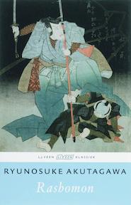 Rashomon - Akutagawa (ISBN 9789020406856)