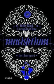 1 De IJzerproef - Holly Black, Cassandra Clare (ISBN 9789048834556)