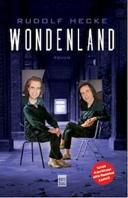 Wondenland - Rudolf Hecke (ISBN 9789460014130)