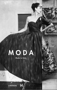 Moda - Eve Demoen, E.a. (ISBN 9789401410915)