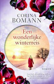 Een wonderlijke winterreis - Corina Bomann (ISBN 9789022578667)