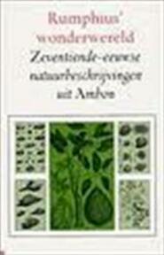 Rumphius' wonderwereld - Georg Eberhard Rumpf, Mark Loderichs (ISBN 9789057303364)
