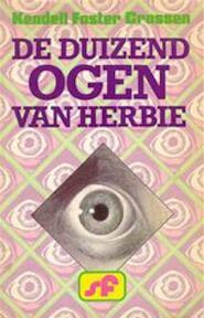 De duizend ogen van Herbie - Kendell Foster Crossen, Carl Lans (ISBN 9789024505746)