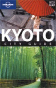 Lonely Planet Kyoto - Unknown (ISBN 9781740598453)