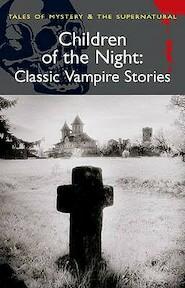 Children of the Night - David Davies (ISBN 9781840225464)