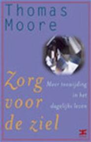 Zorg voor de ziel - Thomas Moore (ISBN 9789021595863)
