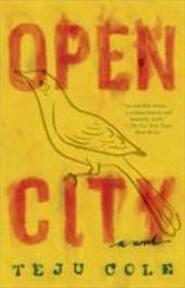 Open City - Teju Cole (ISBN 9780812980097)