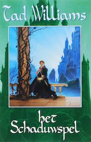 Het schaduwspel - Tad Williams (ISBN 9789024556137)