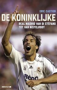 De Koninklijke - Eric Castien (ISBN 9789048200436)