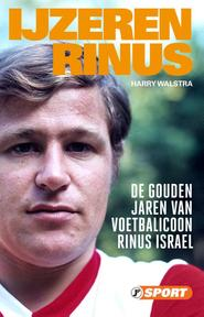 IJzeren Rinus - Harry Walstra (ISBN 9789089750280)