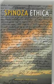 Ethica - Spinoza (ISBN 9789035126435)