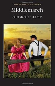 Middlemarch - George Eliot (ISBN 9781853262371)