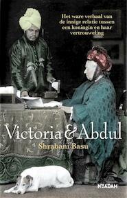 Victoria & Abdul - Shrabani Basu (ISBN 9789046822302)