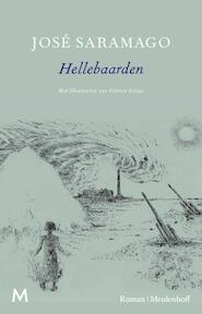 Hellebaarden - José Saramago (ISBN 9789029091961)