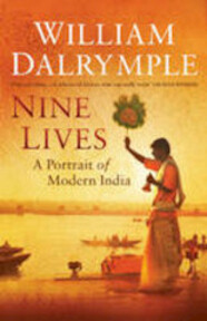 Nine lives - William Dalrymple (ISBN 9781408801536)