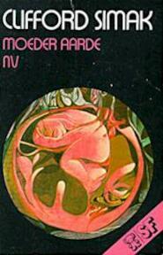 Moeder aarde nv - Clifford D. Simak, Kees van Den Broek (ISBN 9789022990612)