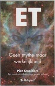 ET - P. Smolders (ISBN 9789045306834)