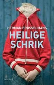 Heilige schrik - Herman Brusselmans (ISBN 9789044605129)