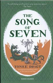 The Song of Seven - Tonke Dragt (ISBN 9781782691426)