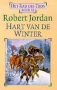 Hart van de winter - Robert Jordan (ISBN 9789024538638)