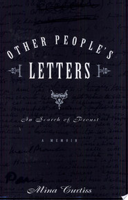 Other People's Letters - Mina Kirstein Curtiss (ISBN 9781885586360)
