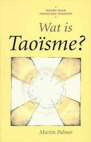 Wat is Taoïsme? - Martin Palmer (ISBN 9789021520353)